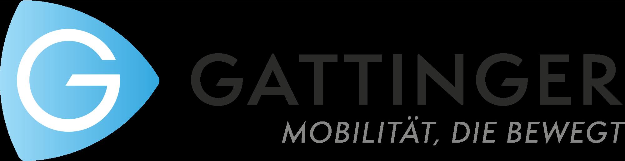 Logo Markus Gattinger e.U.